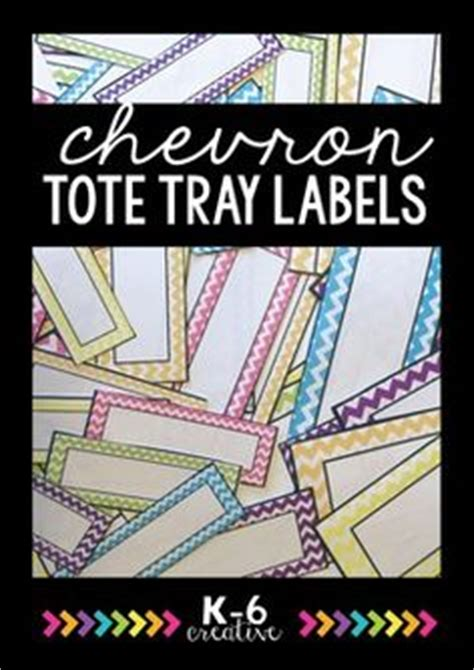 Tray labels | A well, Fonts and The o'jays