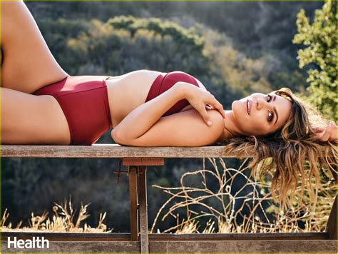 Katharine McPhee Bares Her Fit Body for 'Health' Cover