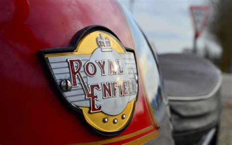 Turbo Twin Sports from Royal Enfield - Classic Motorbikes