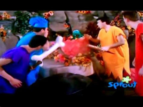 The Wiggles Dorothy How She Was Born - YouTube