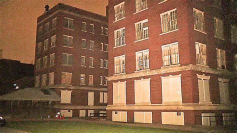 Former Eloise Asylum paranormal tours let you become a