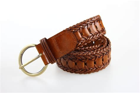 9 Best Mens Braided Belts in Latest Styles   Styles At Life