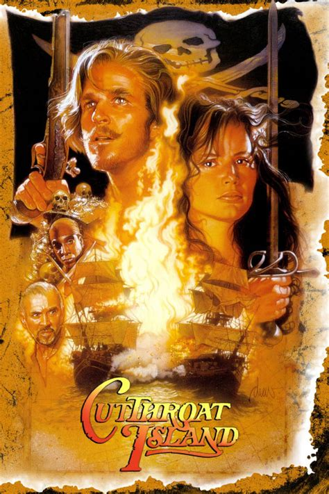 Download Cutthroat Island (1995) in 1080p from YIFY YTS