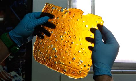 Hash oil legality now question for Colorado courts