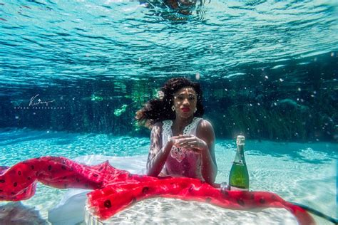 The Underwater Pictures Changing the Face of Nigeria's