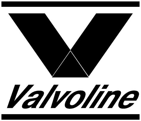 VALVOLINE decal - AWESOME GRAPHICS