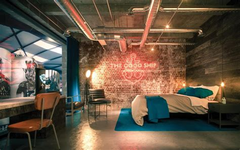 BrewDog announces its first hotel in Britain – with beer