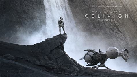 Oblivion Movie Wallpapers | HD Wallpapers | ID #12221