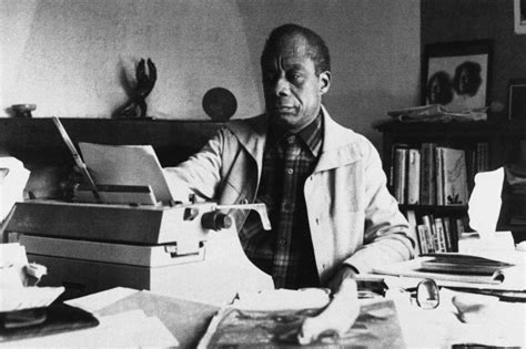 James Baldwin comes back to urgent, insistent life in 'I