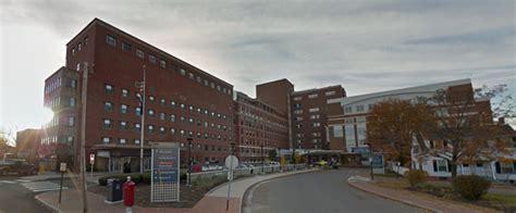 Maine Medical Center Patient Falls to Death