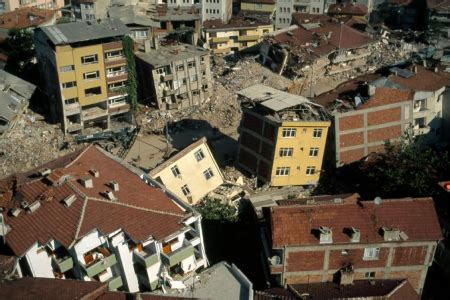 Devastating earthquake looms for Istanbul - researchers