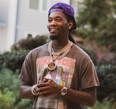 Atlanta rapper Offset, Axis Replay launch joint venture to