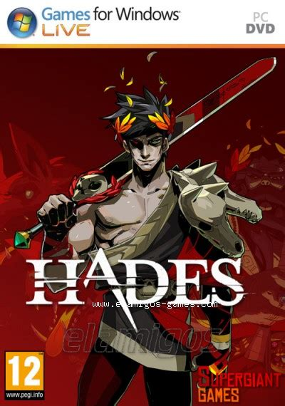 Download Hades: Battle out of Hell [PC] [MULTi10-ElAmigos