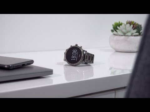 6 Best Smartwatches For Men in India- 2018