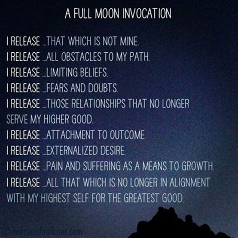 Manifesting With New Moon/Full Moon Rituals | Exemplore