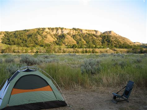 9 Best Places To Camp In North Dakota