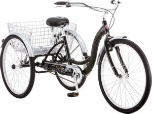 Top 12 Best Adult Tricycles in 2021 Reviews - Buyer's Guide