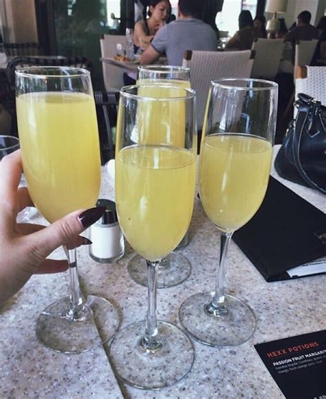 40 Bottomless Mimosas to Fuel the Weekend in Las Vegas