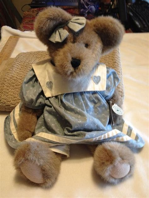 109 best images about Boyds Bears and Yesterdays Child on