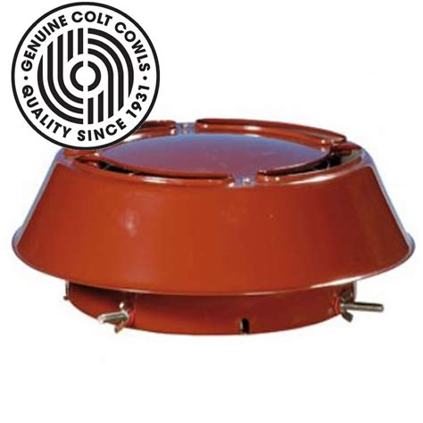 Roof Cowls Ireland & 4110W 110mm Roof Cowl Chimney Cap