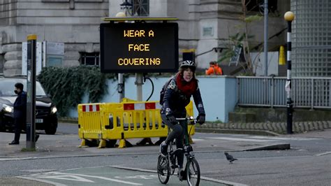 British bike maker pedals on, with Brexit deal up in the