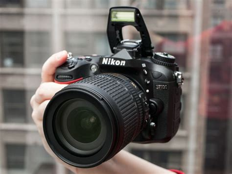 How to get a blurred background from your dSLR's kit lens