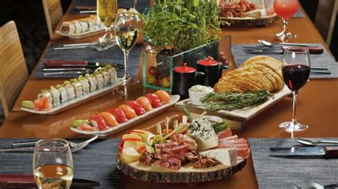 Best Buffets on the Las Vegas Strip (2019) [Updated for