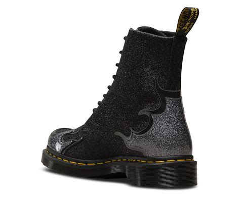 1460 PASCAL FLAME GLITTER | AW18 | Dr