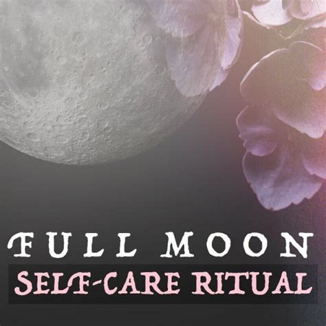 Waning Moon Ritual for Letting Go & Making Space | Full