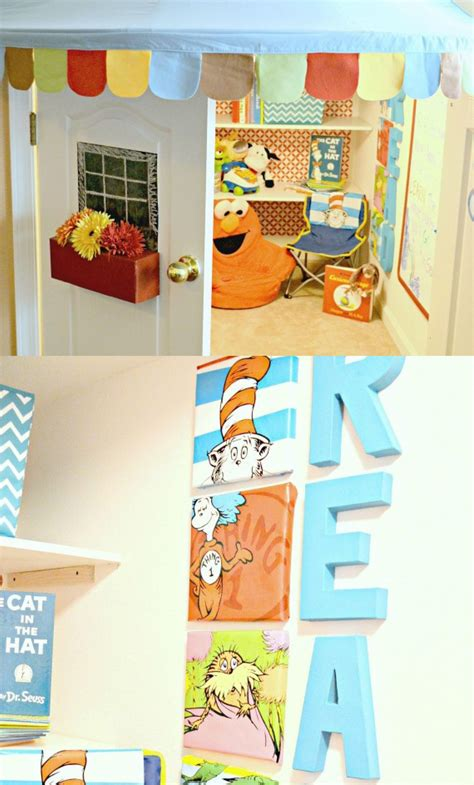 Creating the Ultimate Children's Reading Nook | Reading