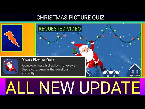 Christmas Movie Picture Quiz: Can You Guess the Christmas