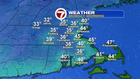 Fall Feel Continues – Boston News, Weather, Sports | WHDH