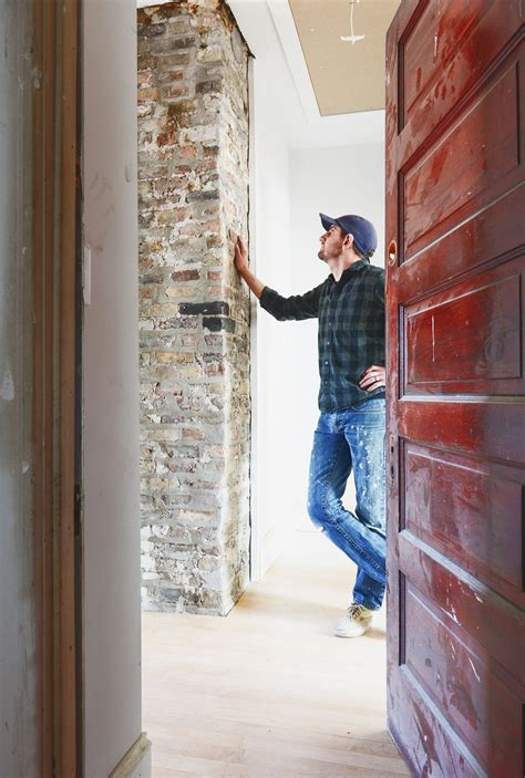 How to Clean and Seal Interior Brick in 4 Easy Steps