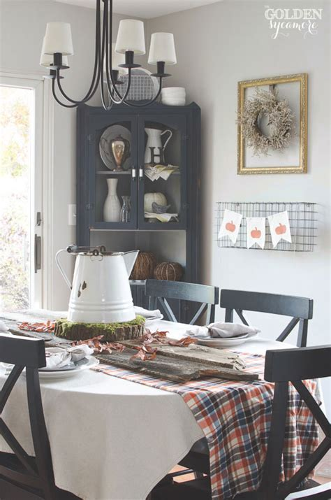 10 Stunning Thanksgiving Tablescapes to Give you Major