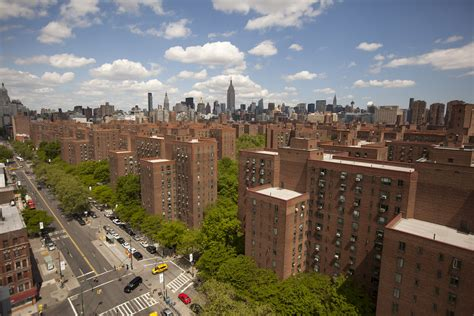 Taxpayers May Be Funding Billionaires' Biggest Apartment Deals