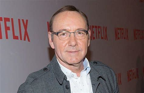 Kevin Spacey Accuser Abruptly Drops Civil Suit Connected