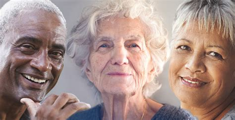 😊 Psychological changes in old age