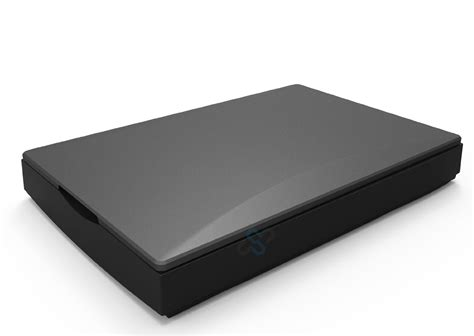 Mustek A3 1200HS High Speed Scanner Review - A3 Scanners