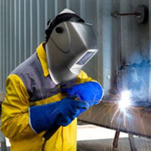 Welders & Eye Injuries   Cherry Hill Workers' Compensation