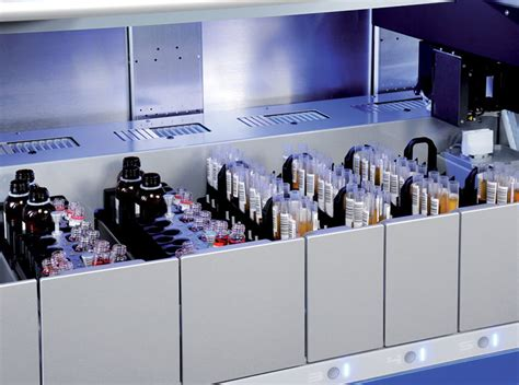 Erytra Automated Blood Typing System   DG Gel   Grifols