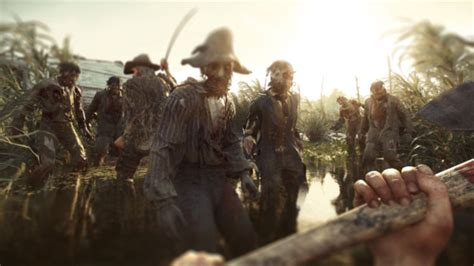 Hunt: Showdown - Contest: Become the voice of a monster