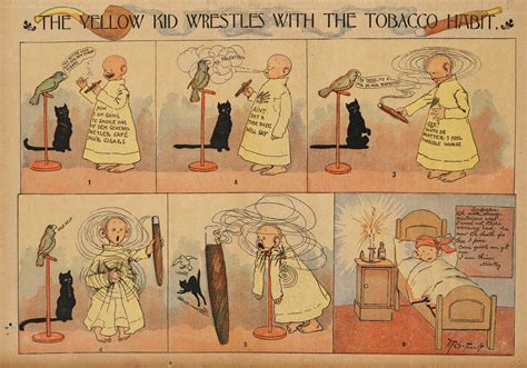 How America's First Popular Comic Shaped the 19th Century
