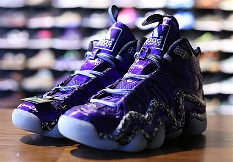 adidas Crazy 8 'Nightmare Before Christmas'   Sole Collector