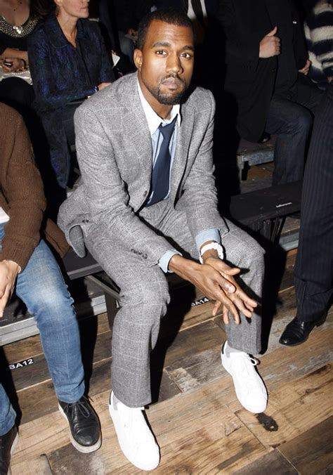 A History of Kanye West Wearing adidas Shoes | Sole Collector