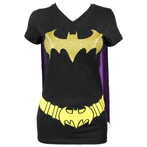 Cape Superhero T shirts at Superhero City [Submitted