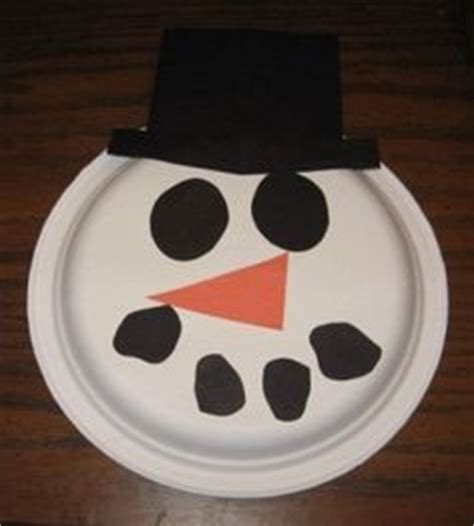 21 Easy Paper Plate Snowman Ideas For Your Kids | Guide