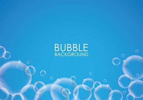 Soap Bubble Background - Download Free Vector Art, Stock