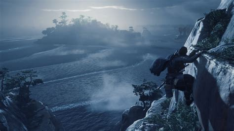 Ghost of Tsushima Download FULL PC GAME - Full-Games