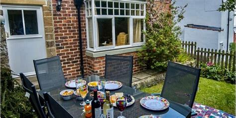 Cottages Self Catering - Whitby Holiday Accommodation