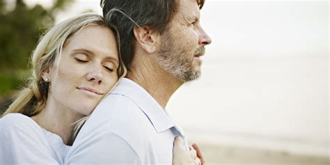 Having A Supportive Spouse Is Good For Your Heart | HuffPost